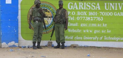 Garissa University