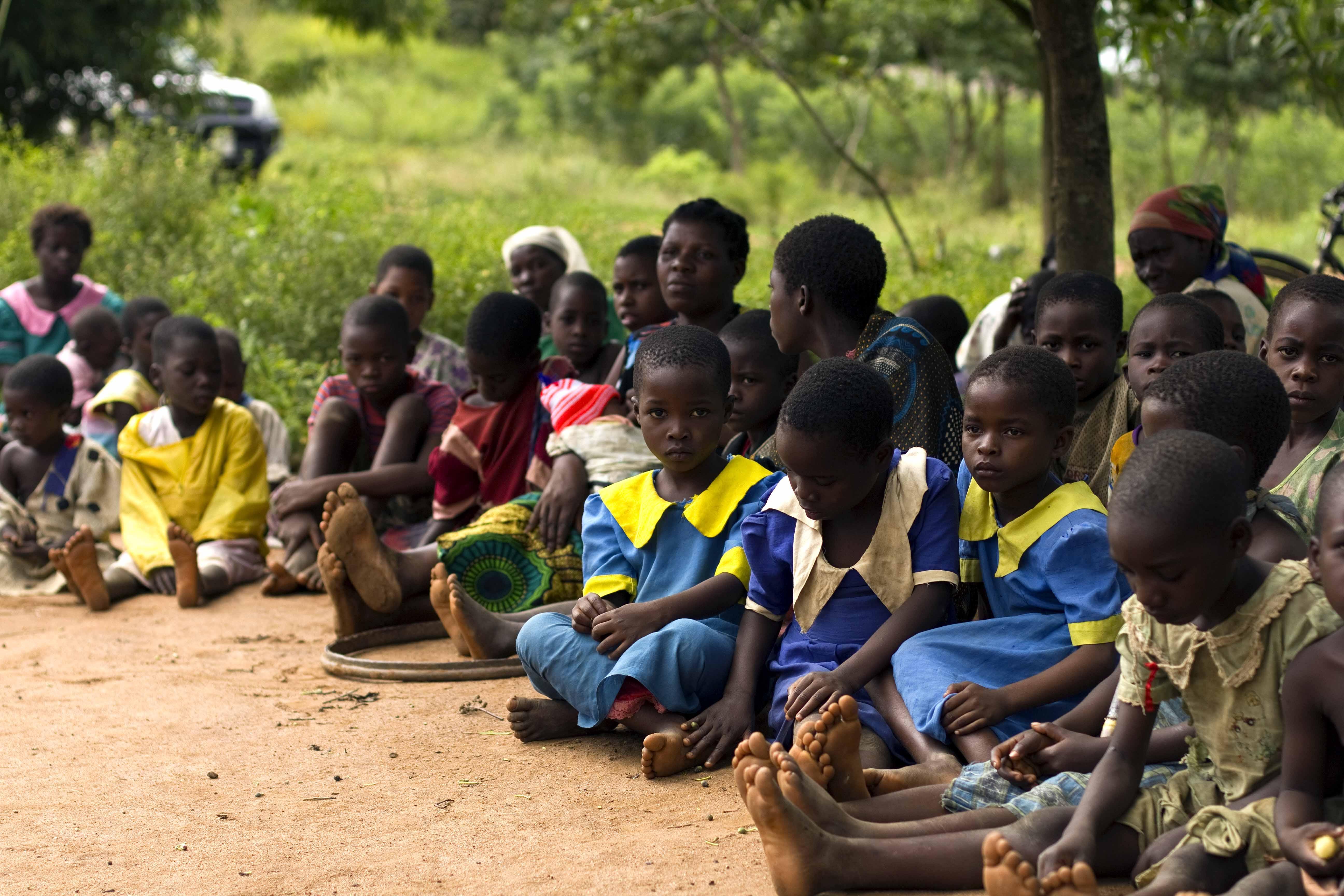 image of malawi