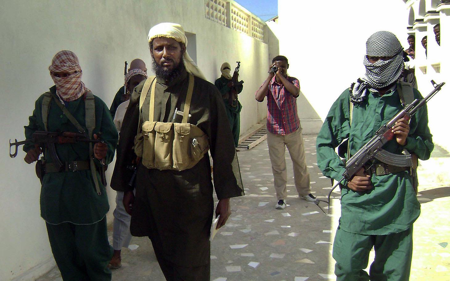 13 die in attack on U.N. in Somalia