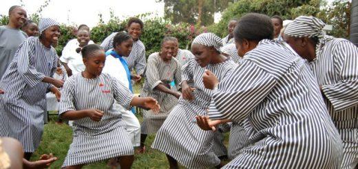 The Langata womens prison