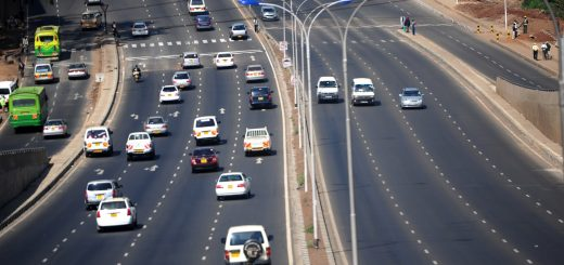 Thika super highway