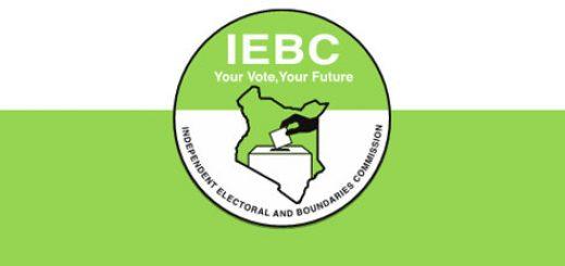 The IEBC