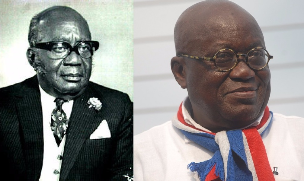 46 Years After His Father Was President, Nana Akufo-Addo Is Ghanaian President-Elect