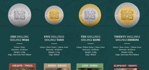 New face currency Archives - News from Africa